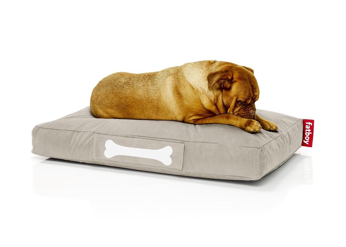 Fatboy Doggielounge Stonewashed Large-Zand