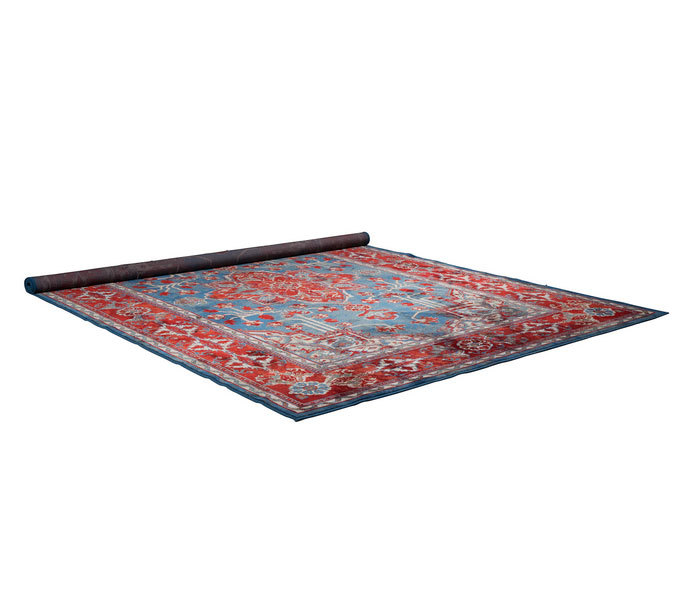 Dutchbone Icon karpet-170x240 cm