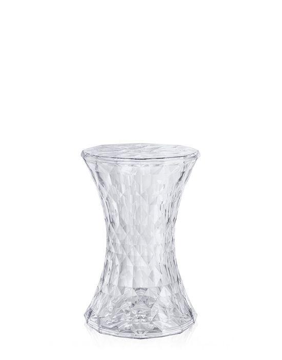 Kartell Stone krukje-Kristal