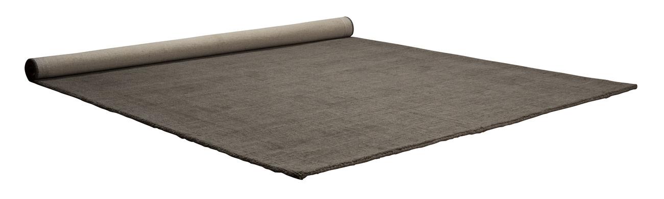 Zuiver Barletta vloerkleed-Grijs-200x300 cm