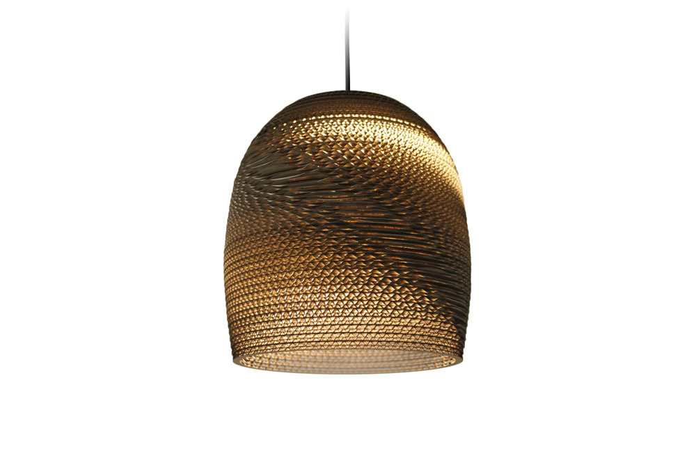 Graypants Bell hanglamp-ø 27 cm