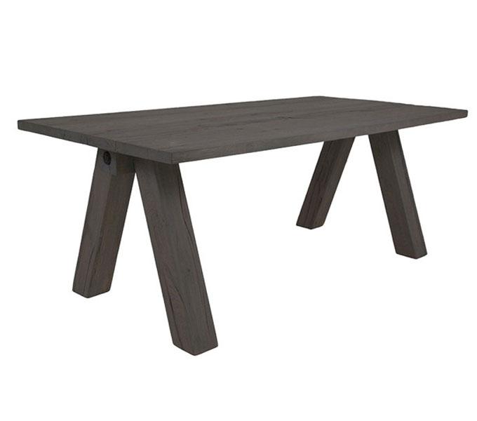 Bodilson Hudson tafel-280x100 cm