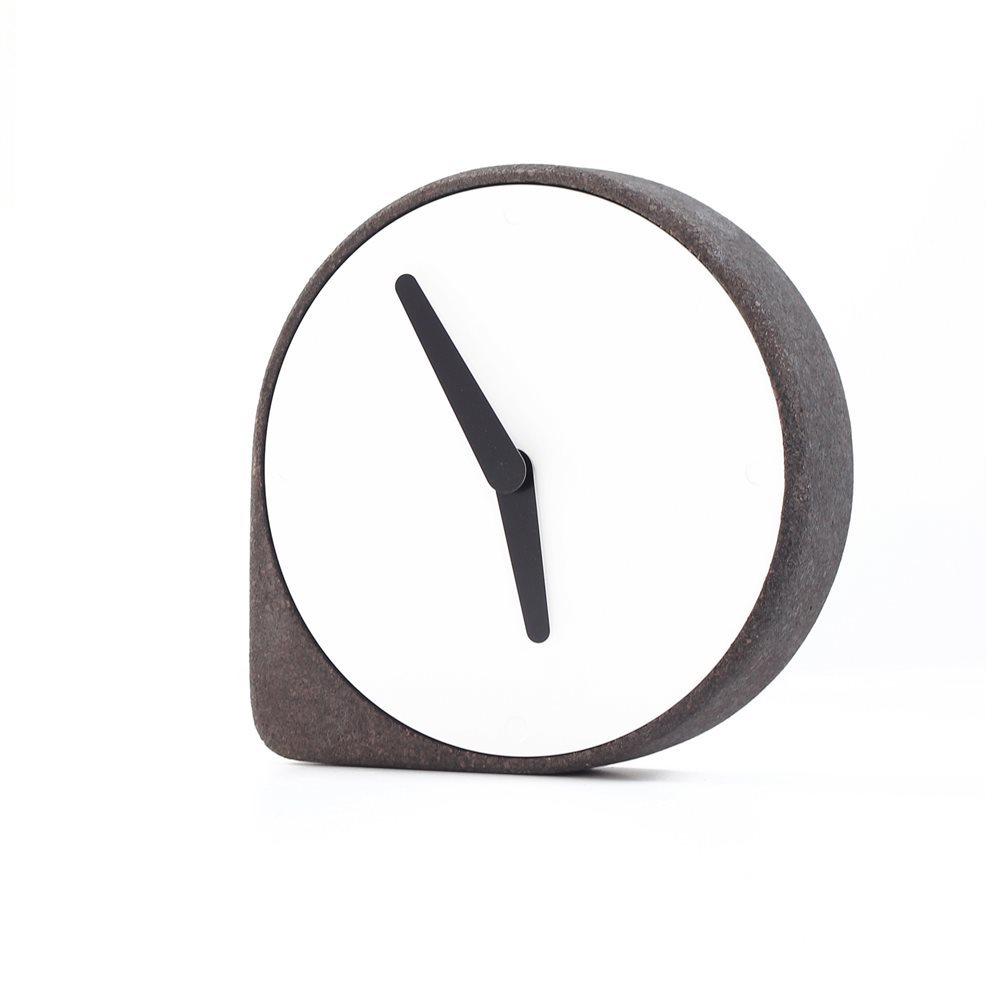 Puik Art Clork klok-Zwart