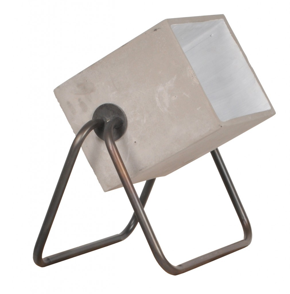 Zuiver Concrete Up lamp