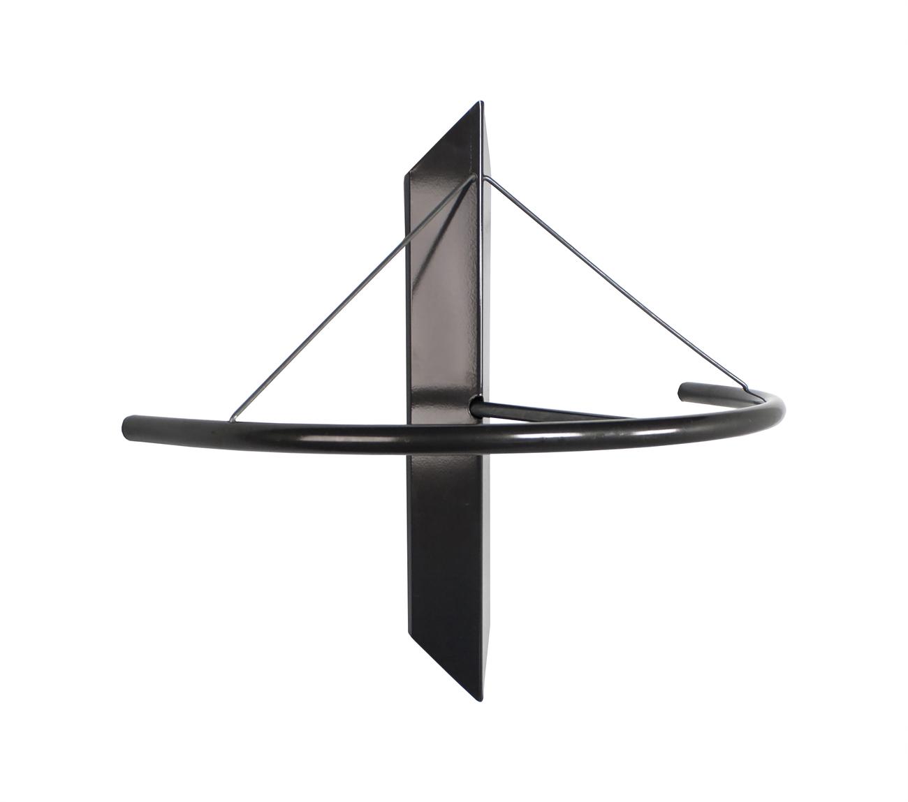 Afmeting: 80x35x80 cm (bxdxh)materiaal: staalexclusief hangersgarantie ...
