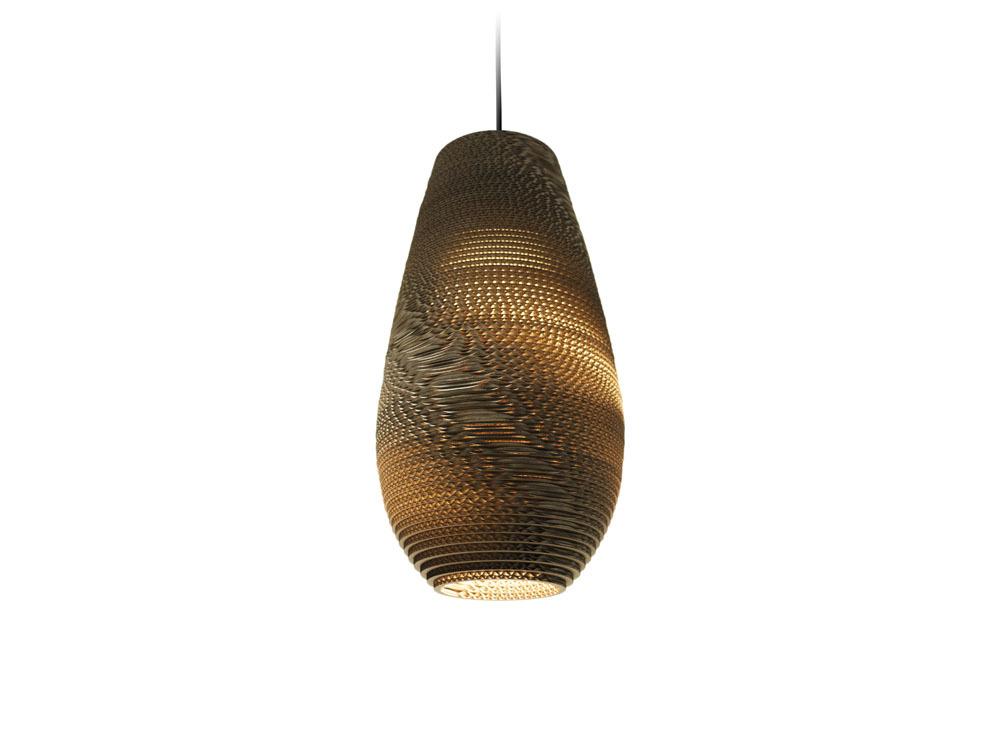 Graypants Drop hanglamp-ø 25 cm