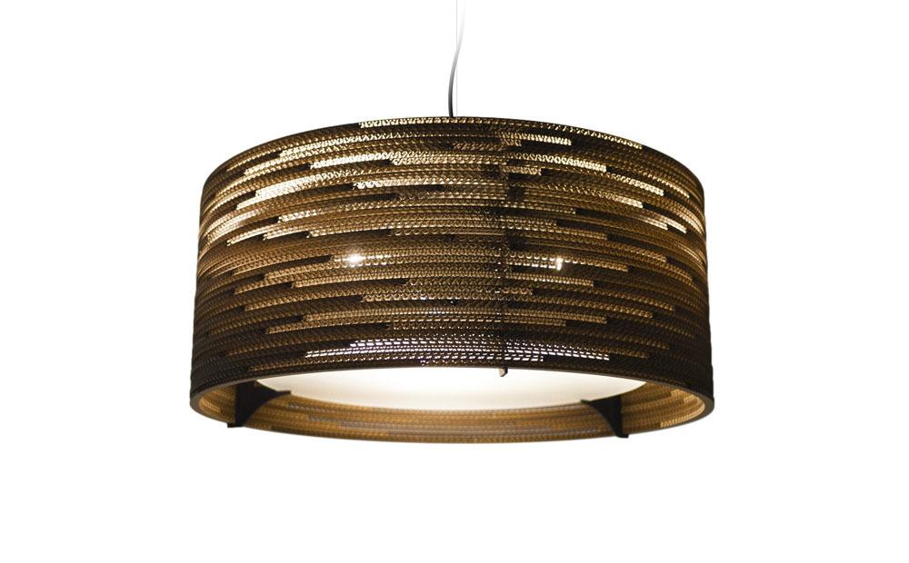 Graypants Drum hanglamp-ø 45 cm