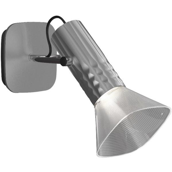 Artemide Fiamma Wall/Ceiling lamp-Grijs