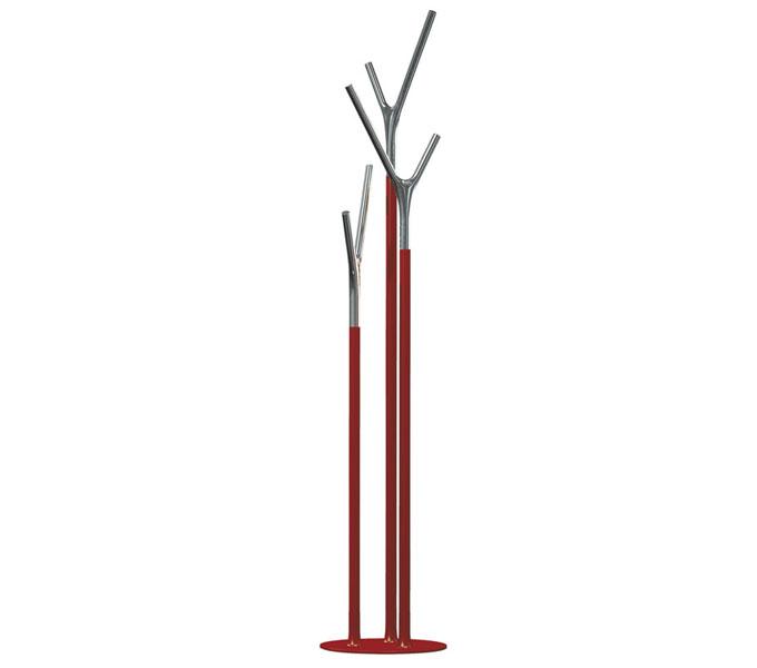 Frost Wishbone kapstok -Rood