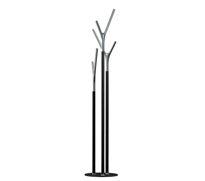 Frost Wishbone kapstok -Zwart