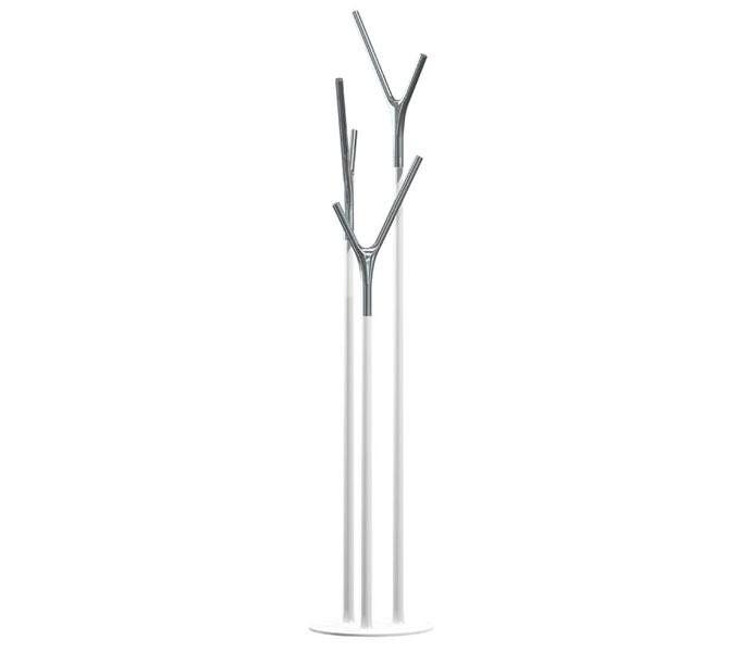 Frost Wishbone kapstok -Wit