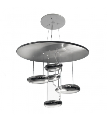 Artemide Mercury Mini Sospensione Suspension hanglamp