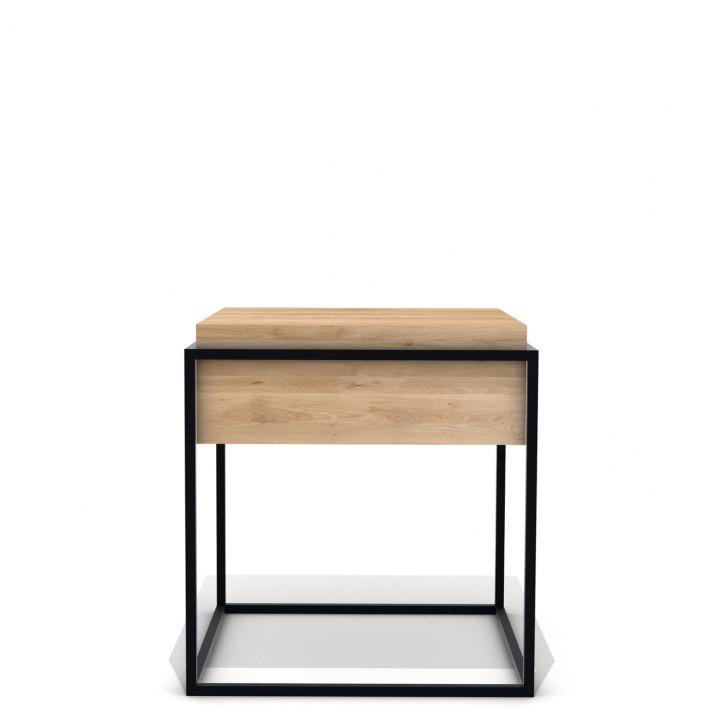 Universo Positivo Monolit Small Side Table -Zwart