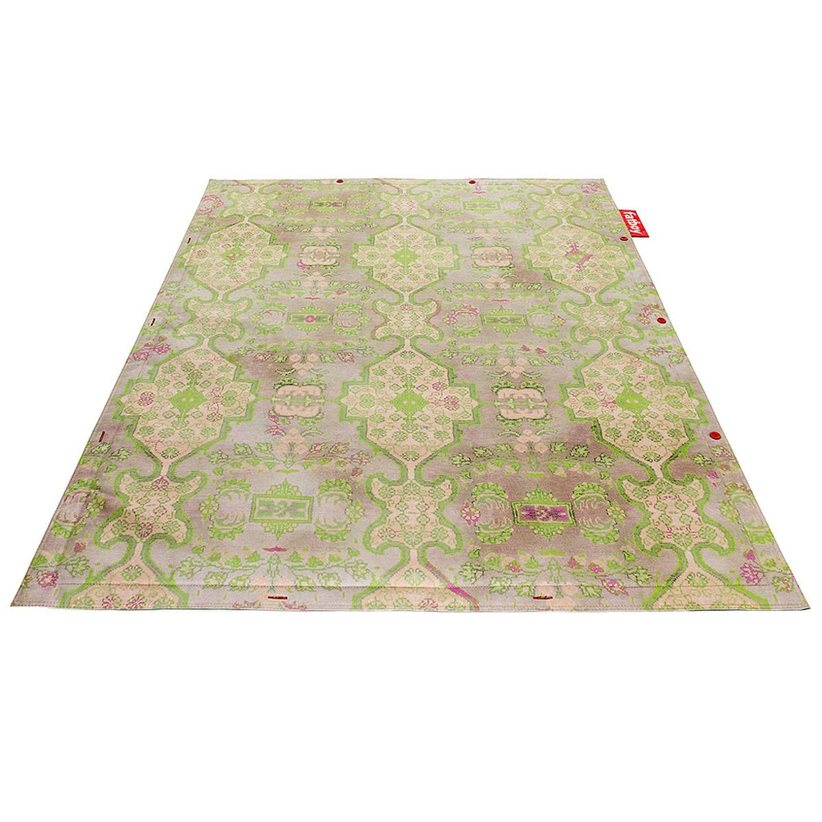 Fatboy Non Flying Carpet vloerkleed-Small Persian Lime