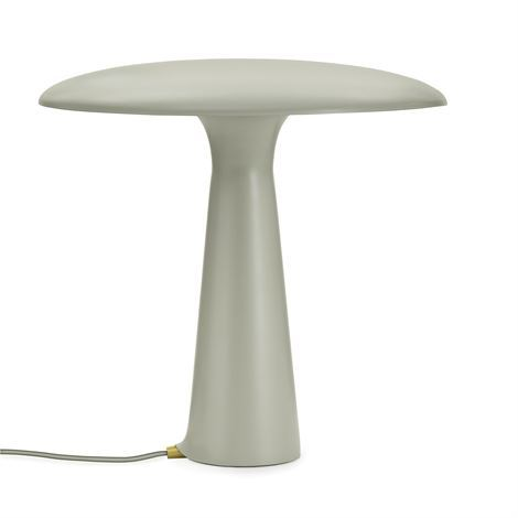 Normann Copenhagen Shelter lamp-Lime groen