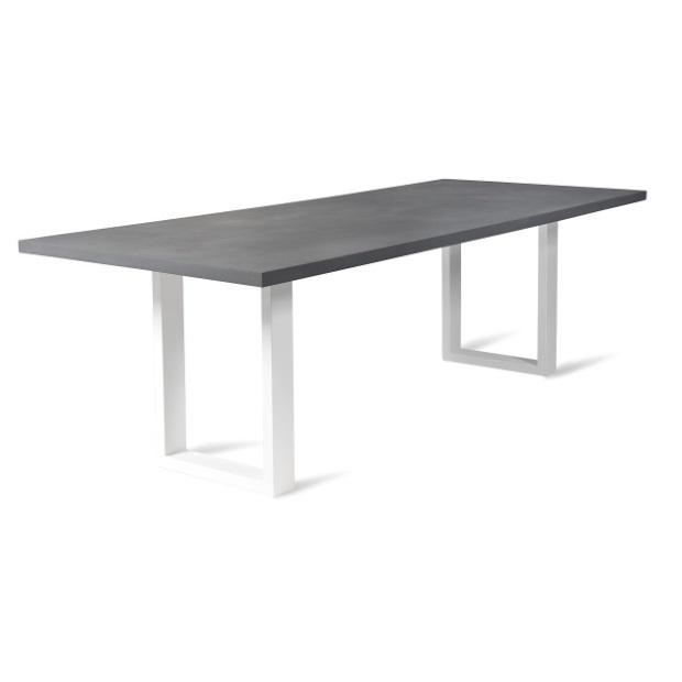 Dyyk Solid eettafel-220x100 cm