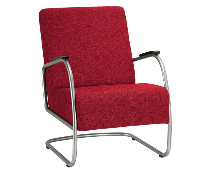 Woonwinkel NL :: spinder design fauteuil retro zwart - Product NL