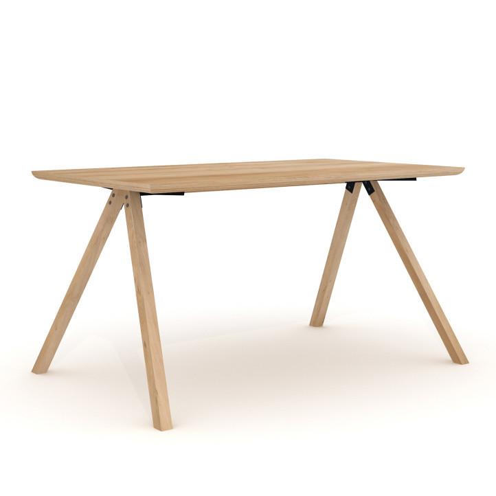Universo Positivo Flow Table Small tafel-Zwart