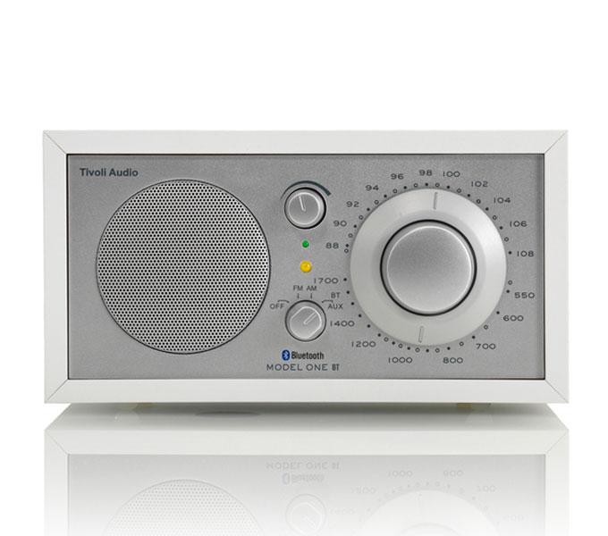 Tivoli Audio One BT-Wit