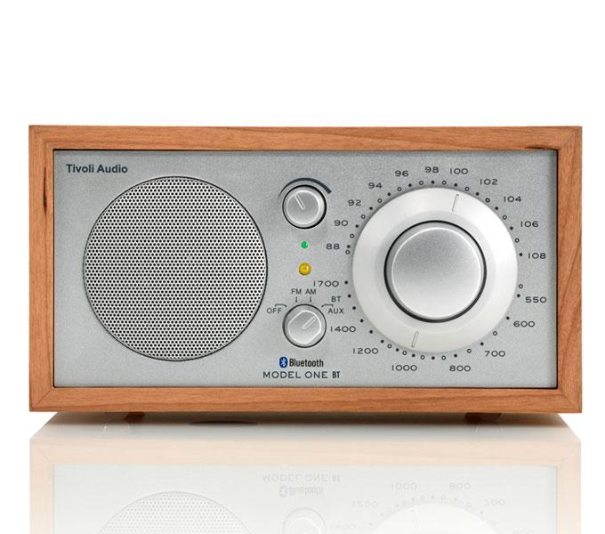 Tivoli Audio One BT-Kersen