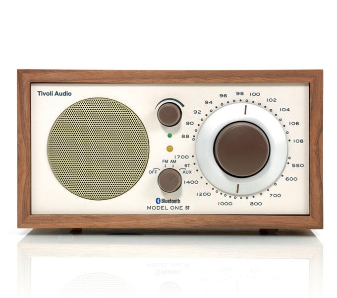 Tivoli Audio One BT-Beige