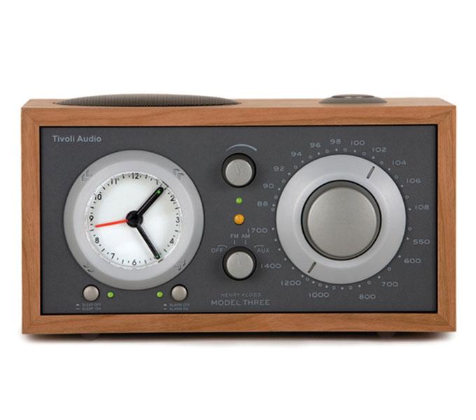 Tivoli Audio Three BT-Kersen