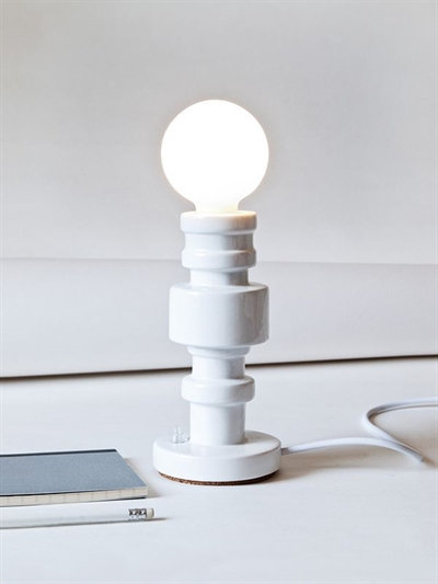 Seletti Turn collection Table lamp