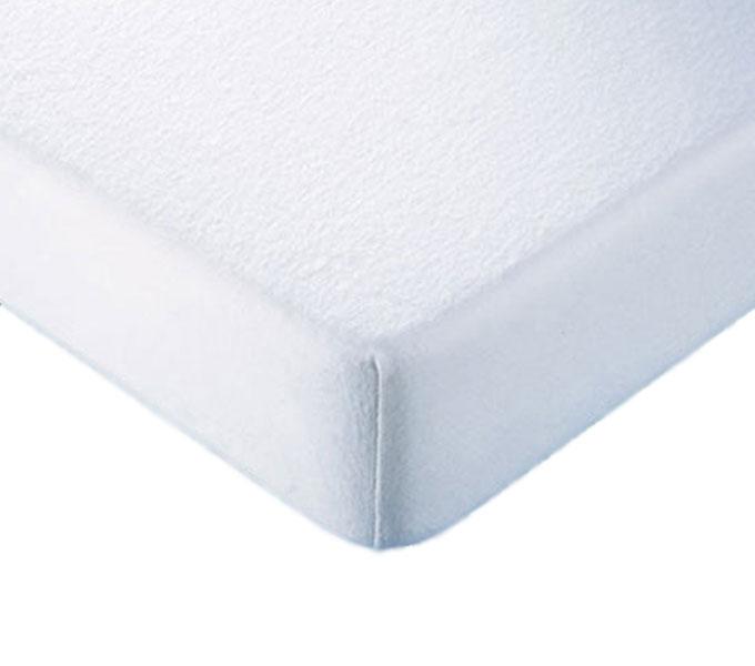 vanHarte Molton hoeslaken-90x220 cm