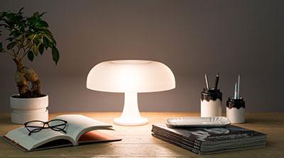 Tafellampen
