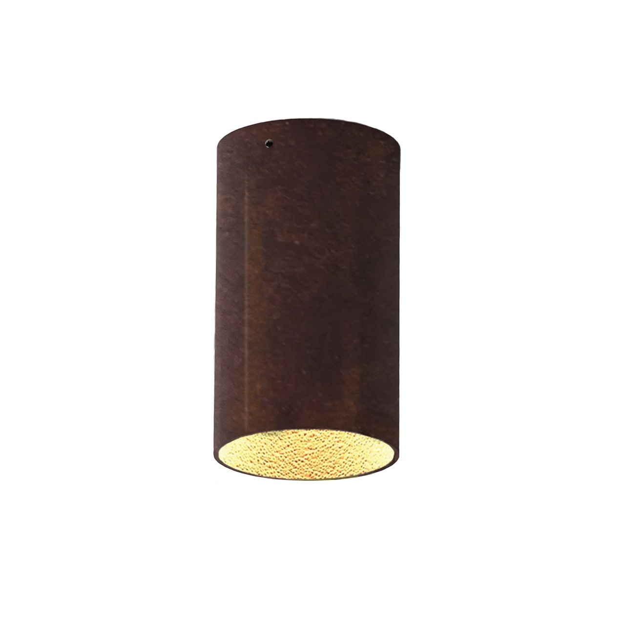Karven RO-07 Roest ceiling 20 plafondlamp