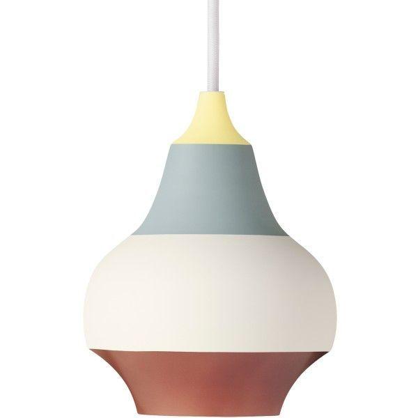 Louis Poulsen Cirque hanglamp-Geel-� 15 cm