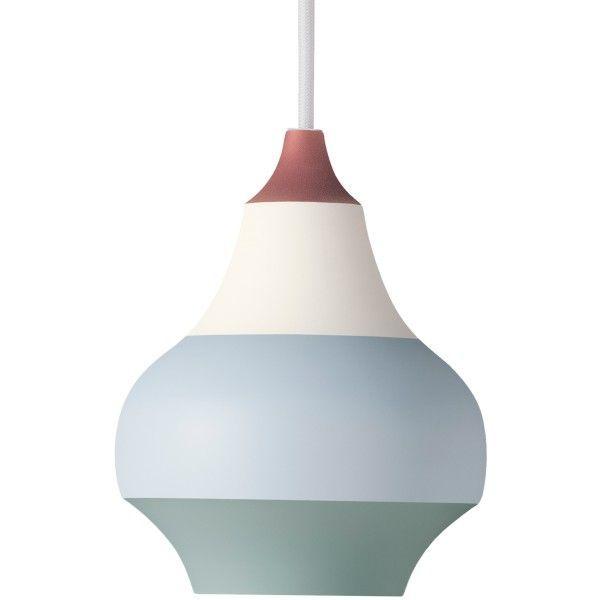 Louis Poulsen Cirque hanglamp-Koper-� 15 cm