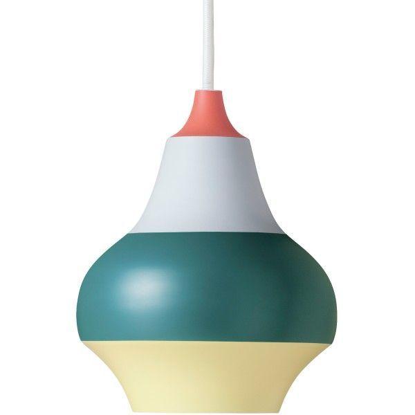 Louis Poulsen Cirque hanglamp-Rood-� 15 cm
