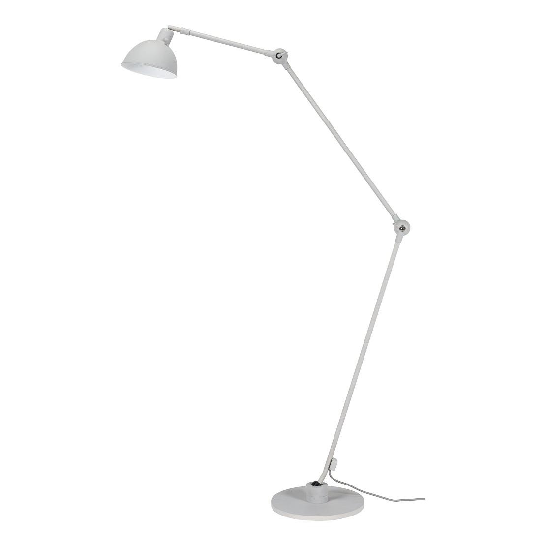 Bodilson Dixie vloerlamp-Licht grijs