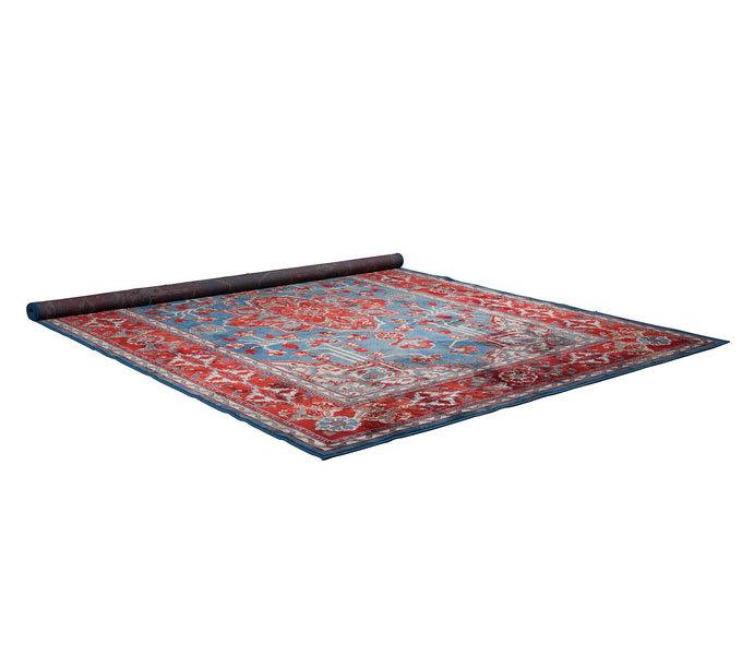 Dutchbone Icon karpet-170x240 cm