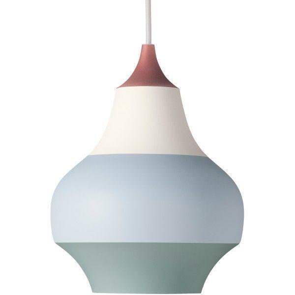 Louis Poulsen Cirque hanglamp-Koper-� 22 cm