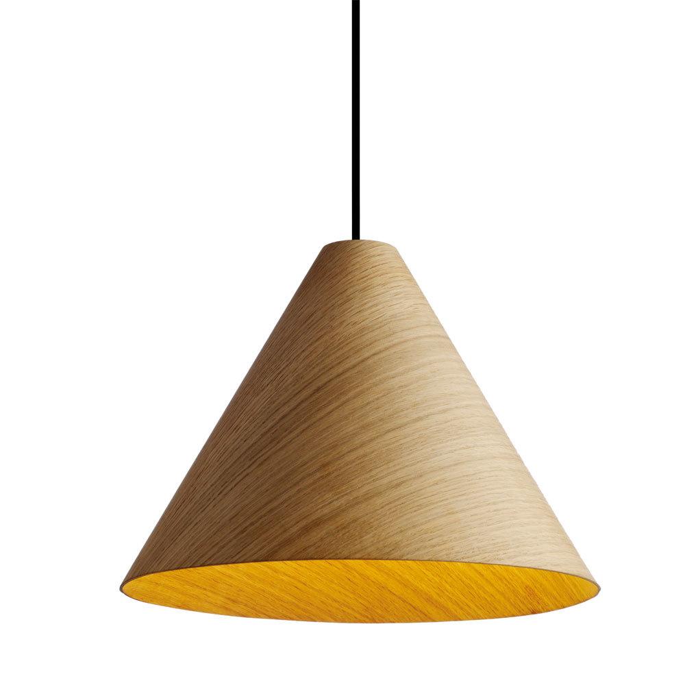 Hay 30Degree hanglamp-Natural-ø 24 cm