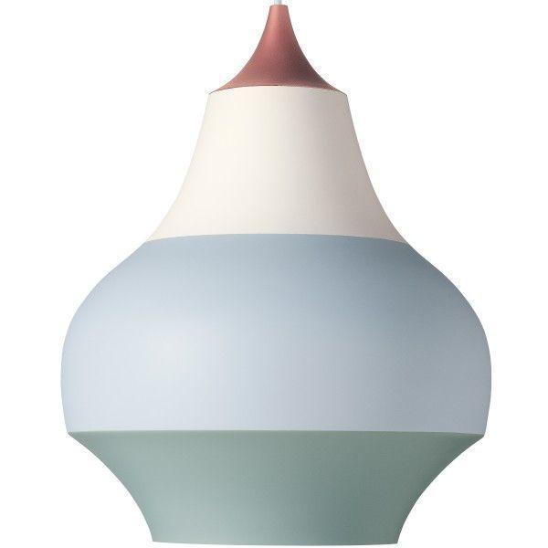 Louis Poulsen Cirque hanglamp-Koper-� 38 cm