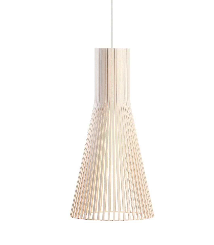 Secto Design Secto 4200 hanglamp-Natural