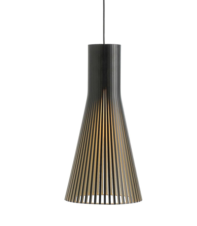 Secto Design Secto 4200 hanglamp-Zwart