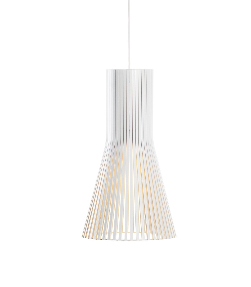 Secto Design Secto 4201 hanglamp-Wit
