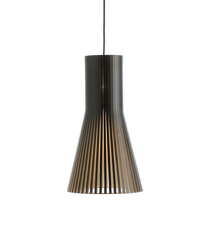 Secto Design Secto 4201 hanglamp-Zwart