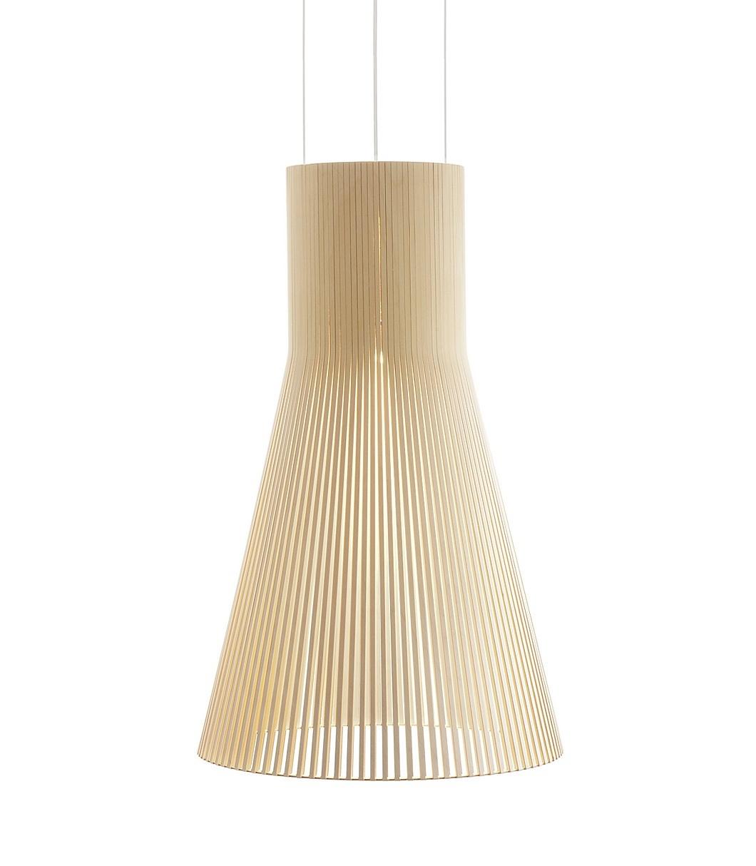 Secto Design Magnum 4202 hanglamp-Natural