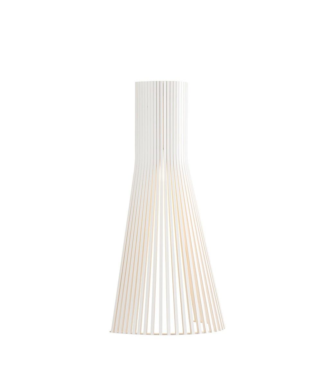 Secto Design 4230 wandlamp-Wit