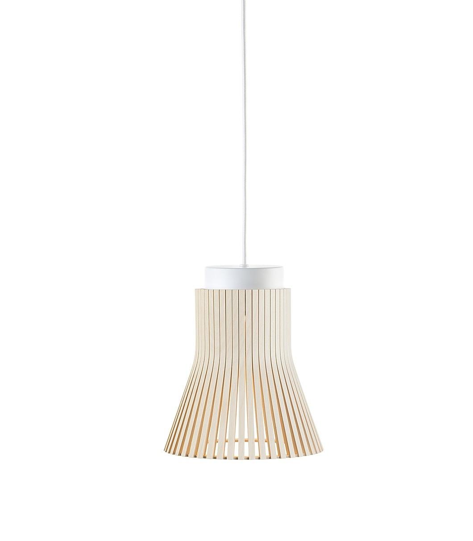Secto Design Secto Petite 4600 hanglamp-Natural