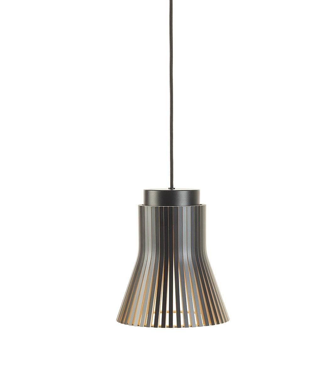 Secto Design Secto Petite 4600 hanglamp-Zwart