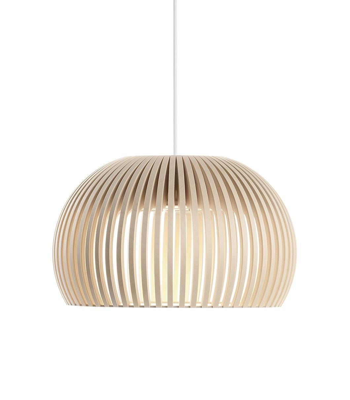 Secto Design Atto 5000 hanglamp-Natural
