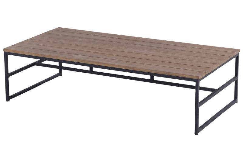 Hartman Amterdam Lounge tafel Zwart
