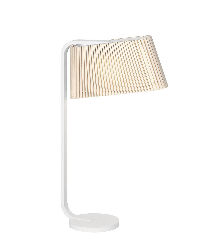 Secto Design Owalo 7020 tafellamp-Natural
