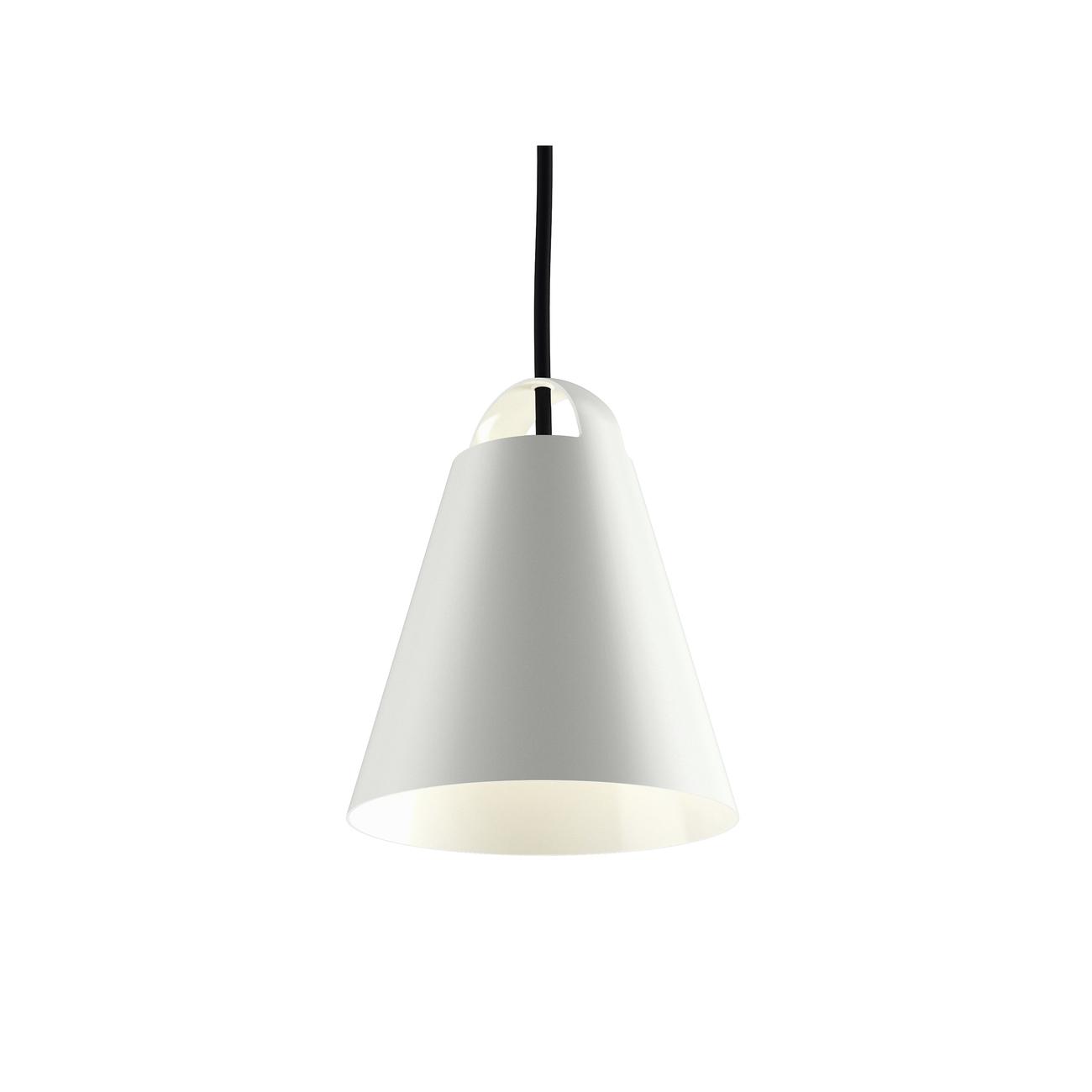 Louis Poulsen Above hanglamp-Wit-� 17,5 cm
